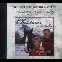Christmas In The Valley - Soundtrack