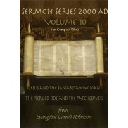 Sermon Series 2000 AD - Volume 10