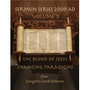 Sermon Series 2000 AD - Volume 3