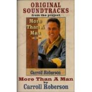 More Than A Man - Soundtrack
