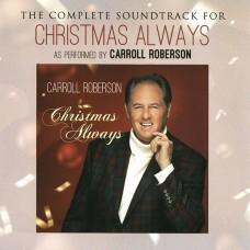 Christmas Always - Soundtrack