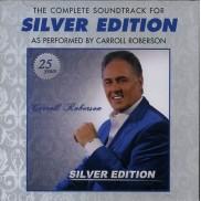 Silver Edition - Soundtrack