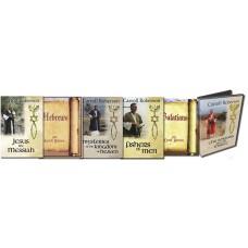 Walking With Jesus - Teaching Series - 6 DVDs
