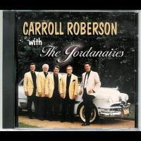 Carroll Roberson with The Jordanaires