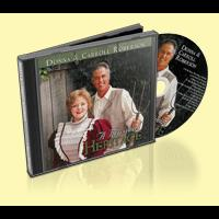 A Musical Heritage - Donna & Carroll Roberson